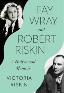 Victoria Riskin book