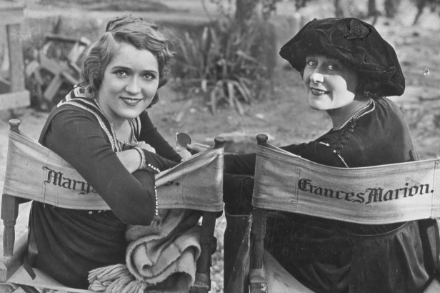 Mary-Pickford-Frances-Marion