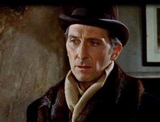 Dracula 1958 Cushing